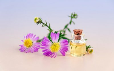 Aromatherapy For Modern Life